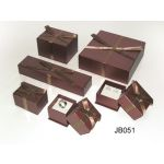 Small Decorative Jewelry Box