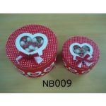 Decorative Nesting Gift Boxes