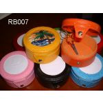 Round CD storage Box