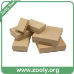 Small Kraft Cardboard Boxes