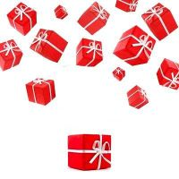 Read more: Small Red Gift Boxes