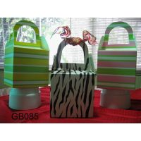 Read more: Lighted Gift Box