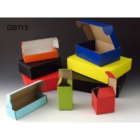 Read more: Printed Corrugated Paper Gift Boxes