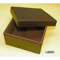 Read more:  Leather Boxes with Lids