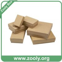 Read more: Small Kraft Cardboard Boxes