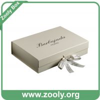 Read more: Rigid Cardboard Folding Box