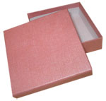 Pink Gift Box with Lid