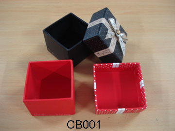 Small Decorative Cardboard Boxes
