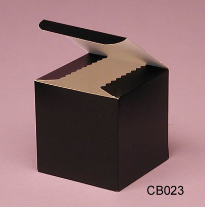 Product name simple card paper boxes