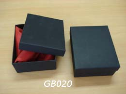 Black Paper Gift Boxes