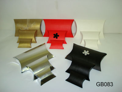 Small Card Paper Boxes