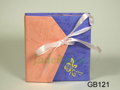Paper Keepsake Gift Boxes