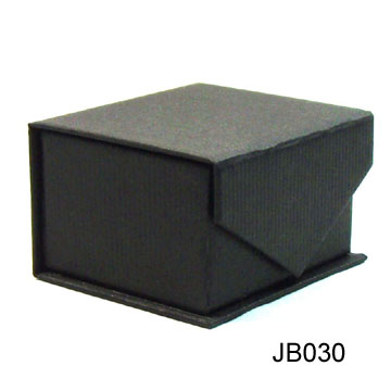 Small Black Jewelry Box