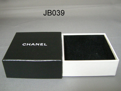 Chanel Jewelry Boxes Zooly Box