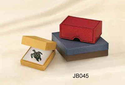 Special Paper Jewelry Boxes