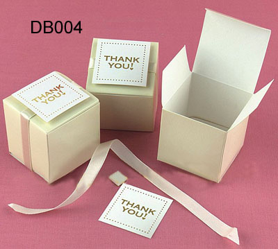 More Details of white wedding card box Small White Wedding Boxes